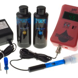 pH/EC/TDS Meters & Testers