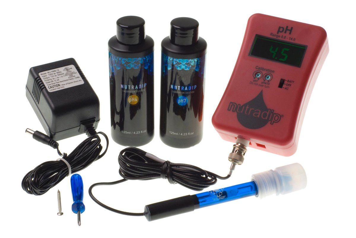 pH/EC/TDS Meters & Testers